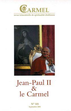 Jean-Paul II et le Carmel (n°101)