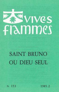 Saint Bruno ou Dieu seul (n°153)