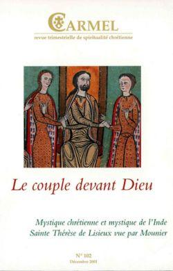 Le couple devant Dieu (n°102)