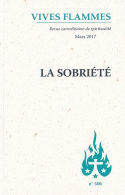 La sobriété (n°306)