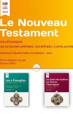 Mp3 Le Nouveau Testament