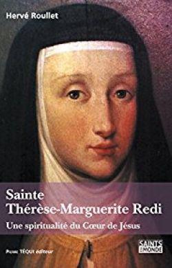Sainte Thérèse-Marguerite Redi