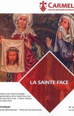 La Sainte Face (n°168)