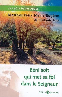 Béni soit qui met sa foi dans le Seigneur