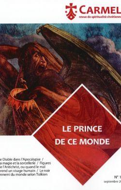 Le prince de ce monde (n°169)
