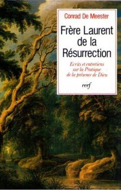 Frère Laurent de la Résurrection