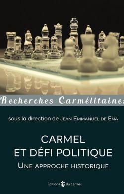 Carmel et défi politique