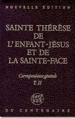 Correspondance générale 2 tomes