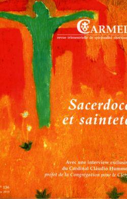 Sacerdoce et sainteté (n°136)