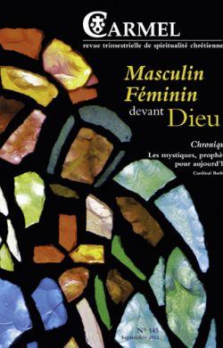 Masculin - Féminin devant Dieu (n°145)