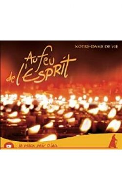 CD Au feu de l'Esprit