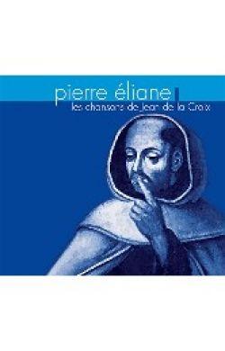 CD Les chansons de Jean de la Croix
