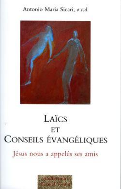 Laïcs et Conseils évangéliques