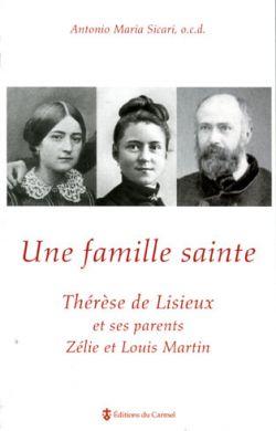 Une famille sainte