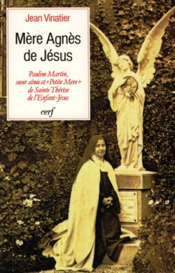 Mère Agnès de Jésus