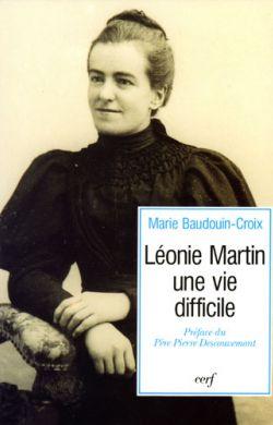 Léonie Martin une vie difficile