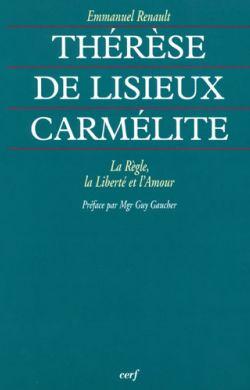 Thérèse de Lisieux carmélite