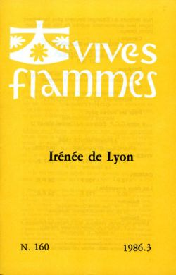 Irénée de Lyon (n°160)