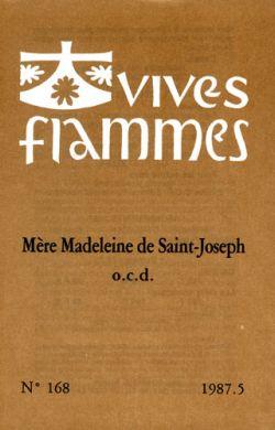 Mère Madeleine de Saint-Joseph (n°168)