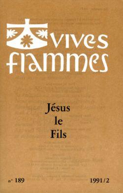 Jésus le Fils (n°189)