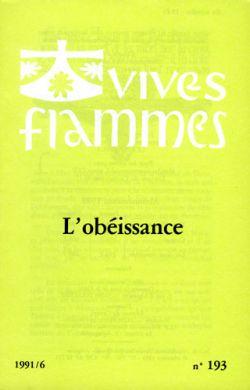 L'obéissance (n°193)