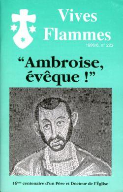 Ambroise, évêque ! (n°223)