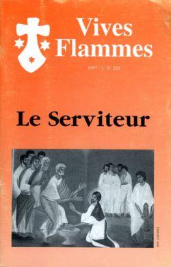 Le Serviteur (n°224)
