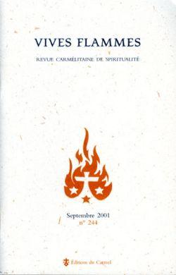 Vives Flammes (n°244)