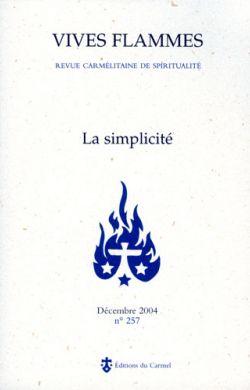La simplicité (n°257)