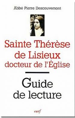 Guide de lecture - Sainte Thérèse de Lisieux