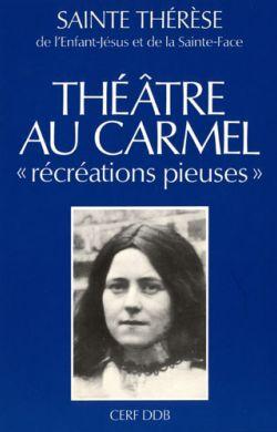 Théâtre au Carmel