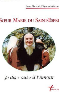Soeur Marie du Saint-Esprit
