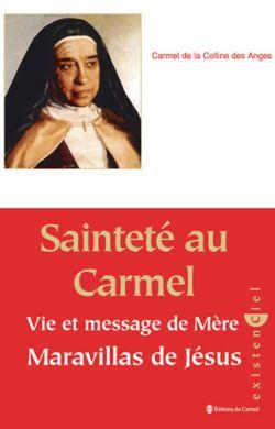 Sainteté au Carmel