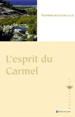 L'esprit du Carmel