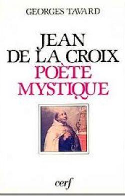 Jean de la Croix poète et mystique