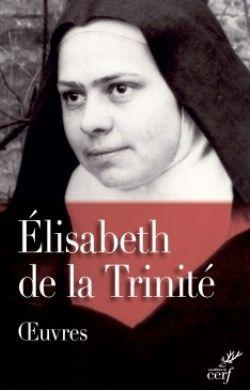 Oeuvres complètes d'Élisabeth de la Trinité