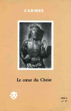 Le coeur du Christ (n°57)