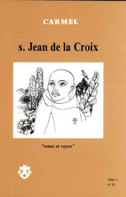 St Jean de la Croix - Venez et voyez (n°58)