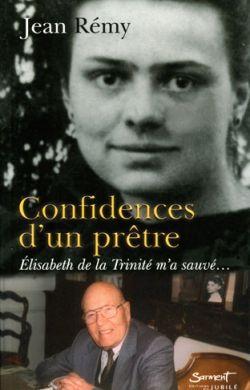 Confidences d'un prêtre
