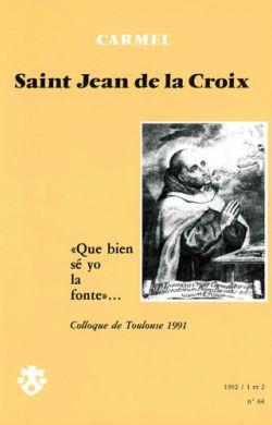 St Jean de la Croix (n°64)