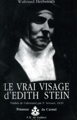 Le vrai visage d'Edith Stein