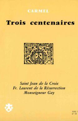 Trois centenaires  (n°65)