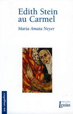 Edith Stein au Carmel