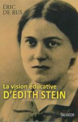 La vision éducative d'Edith Stein