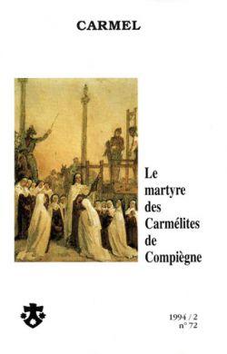 Le martyre des Carmélites de Compiègne (n°72)