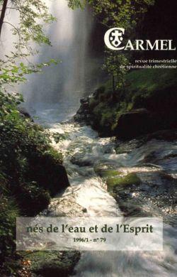 Nés de l'eau et de l'Esprit (n°79)