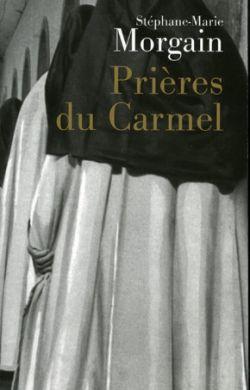 Prières du Carmel
