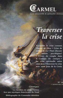 Traverser  la crise (n°157)